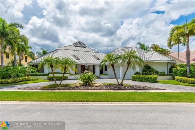 21289 Bellechasse Ct, Boca Raton, FL 33433 (MLS #F10130537) :: Green Realty Properties