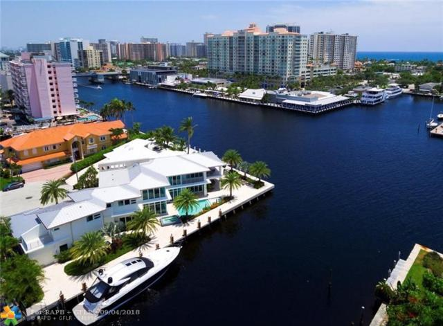 2884 NE 29th St, Fort Lauderdale, FL 33306 (MLS #F10132075) :: The Howland Group