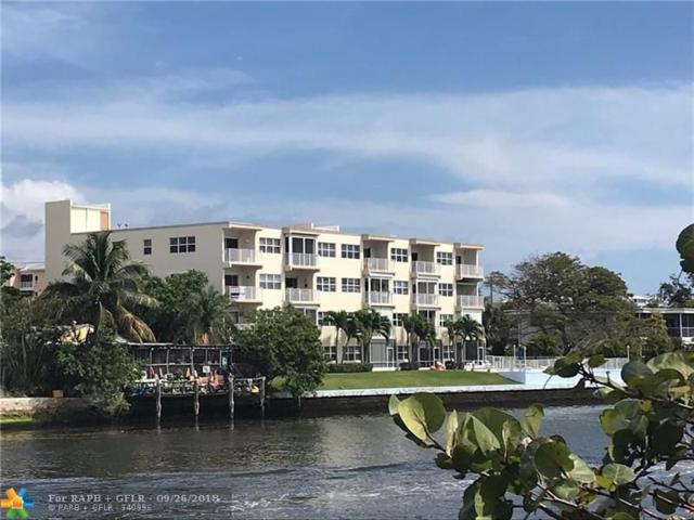 333 NE 19th Ave #403, Deerfield Beach, FL 33441 (MLS #F10132670) :: Green Realty Properties