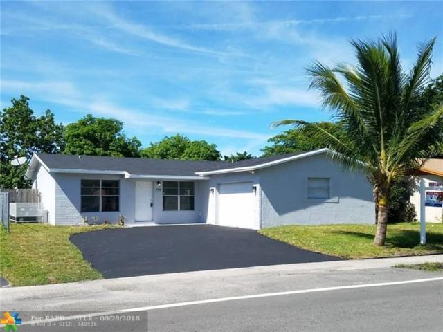 7701 Kimberly Blvd, North Lauderdale, FL 33068 (MLS #F10133665) :: Green Realty Properties