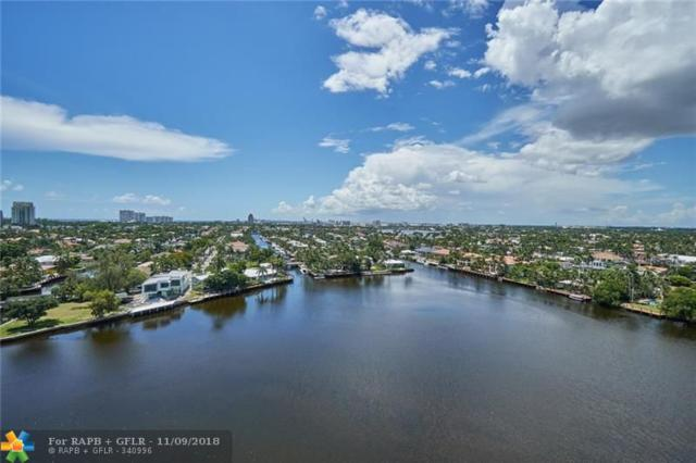 333 Sunset Dr #1003, Fort Lauderdale, FL 33301 (MLS #F10137908) :: Green Realty Properties