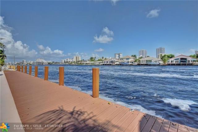 2722 SE 9th St, Pompano Beach, FL 33062 (MLS #F10143944) :: Green Realty Properties