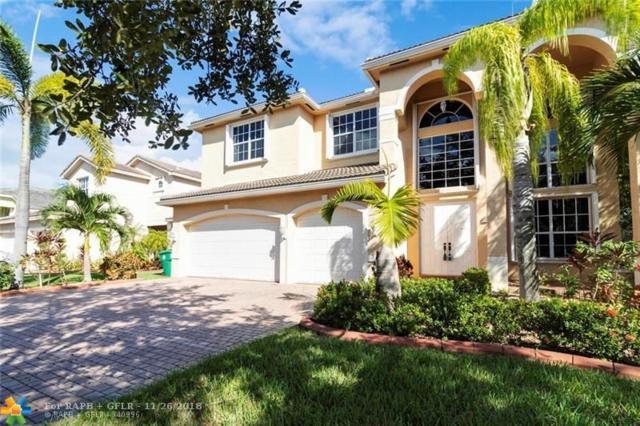 5463 SW 186th Way, Miramar, FL 33029 (MLS #F10149447) :: The Paiz Group