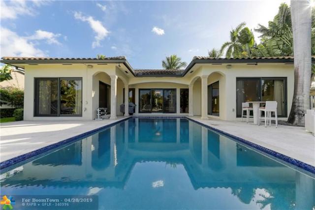 2437 Castilla Isle, Fort Lauderdale, FL 33301 (MLS #F10149738) :: Green Realty Properties