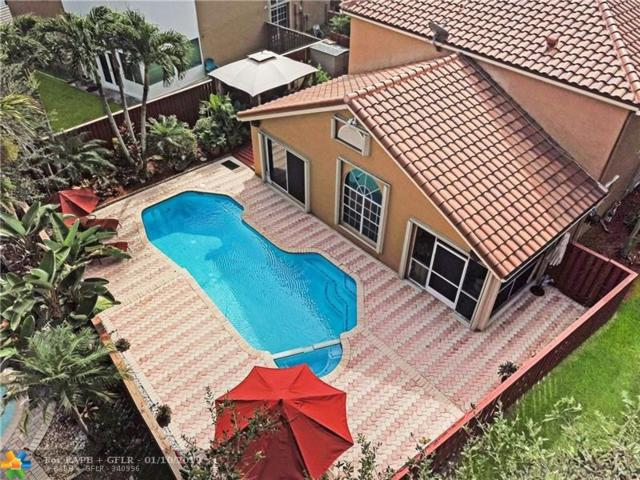 10463 Santiago St, Cooper City, FL 33026 (MLS #F10150971) :: Green Realty Properties