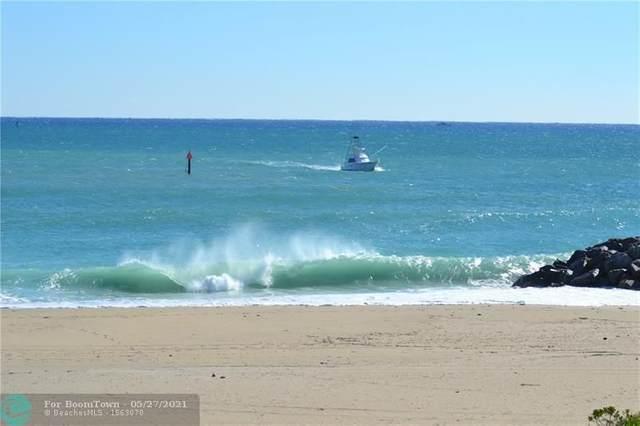 2200 S Ocean Ln #210, Fort Lauderdale, FL 33316 (#F10151930) :: Posh Properties