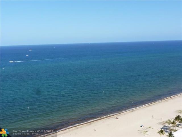 101 Briny Ave #2804, Pompano Beach, FL 33062 (MLS #F10153693) :: Castelli Real Estate Services