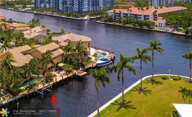1949 Tropic Isle, Lauderdale By The Sea, FL 33062 (MLS #F10155049) :: GK Realty Group LLC
