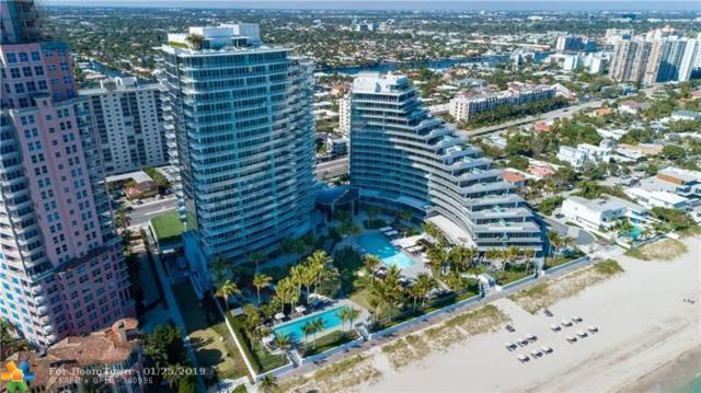 2200 N Ocean Blvd N207, Fort Lauderdale, FL 33305 (MLS #F10155586) :: The O'Flaherty Team