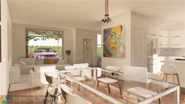 211 SE 4th St, Hallandale, FL 33009 (MLS #F10171044) :: Berkshire Hathaway HomeServices EWM Realty