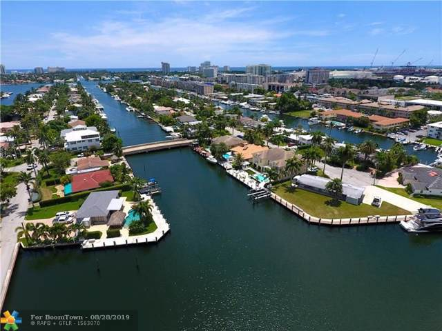 1436 SE 13th St, Fort Lauderdale, FL 33316 (MLS #F10182549) :: United Realty Group