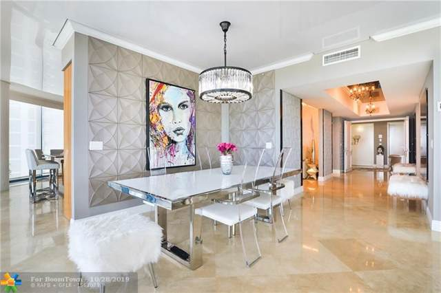 333 SW Las Olas Way #3802, Fort Lauderdale, FL 33301 (MLS #F10187957) :: Green Realty Properties