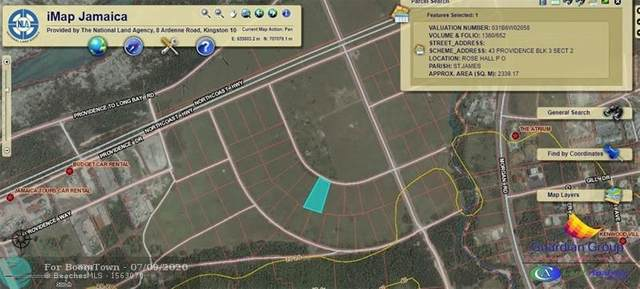43 Providence Ironshore St James, Other County - Not In USA, N/ 00000 (#F10196116) :: Ryan Jennings Group