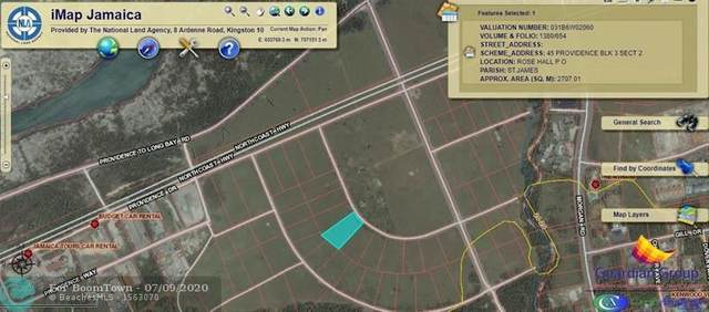 45 Providence Ironshore St James, Other County - Not In USA, N/ 00000 (MLS #F10196310) :: The Paiz Group