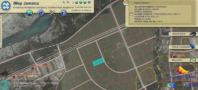47 Providence Ironshore St James, Other County - Not In USA, N/ 00000 (#F10196311) :: Ryan Jennings Group
