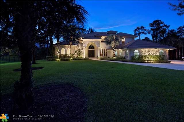 6565 NW 66th Ave, Parkland, FL 33067 (MLS #F10200671) :: Green Realty Properties