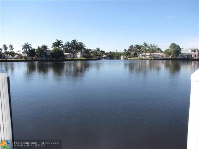 1601 Middle River Dr, Fort Lauderdale, FL 33305 (MLS #F10204468) :: Patty Accorto Team