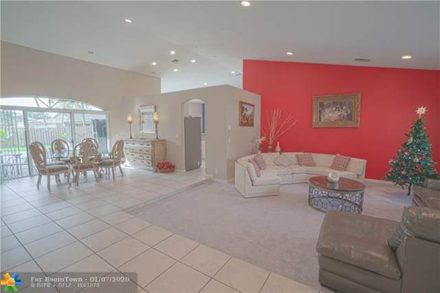 5160 SW 17th St, Plantation, FL 33317 (MLS #F10206572) :: Best Florida Houses of RE/MAX