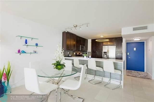 3015 N Ocean Blvd 5H, Fort Lauderdale, FL 33308 (MLS #F10209164) :: The O'Flaherty Team