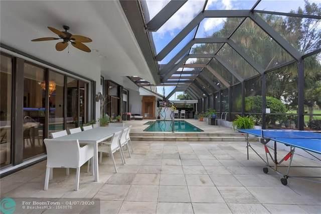 7572 Mandarin Drive, Boca Raton, FL 33433 (#F10211418) :: Ryan Jennings Group