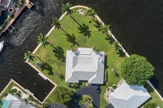 1431 S Ocean Blvd #43, Pompano Beach, FL 33062 (MLS #F10215134) :: Green Realty Properties