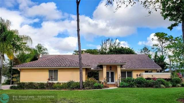 6750 NW 63rd Way, Parkland, FL 33067 (MLS #F10217553) :: Green Realty Properties