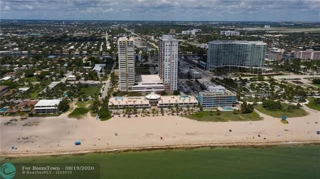 111 Briny Ave #2003, Pompano Beach, FL 33062 (#F10218562) :: Posh Properties
