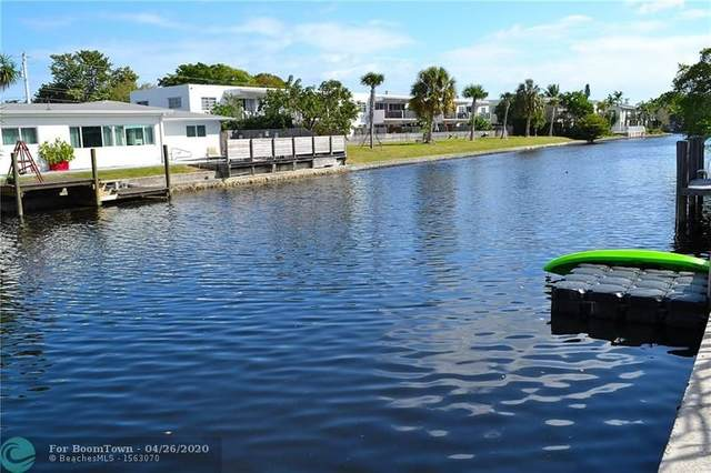 603 Kensington Pl #603, Wilton Manors, FL 33305 (MLS #F10220904) :: THE BANNON GROUP at RE/MAX CONSULTANTS REALTY I