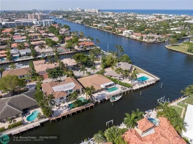 3100 NE 44th St, Fort Lauderdale, FL 33308 (MLS #F10226176) :: Laurie Finkelstein Reader Team