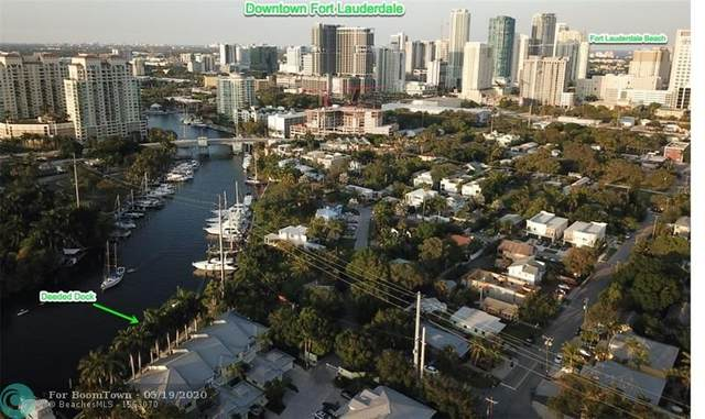 521 SW 7th Ave #9, Fort Lauderdale, FL 33315 (MLS #F10226601) :: RE/MAX