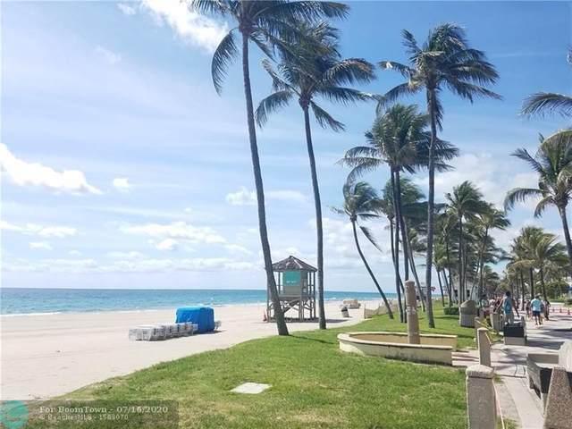 9 NE 20th Ave #401, Deerfield Beach, FL 33441 (MLS #F10227762) :: Berkshire Hathaway HomeServices EWM Realty