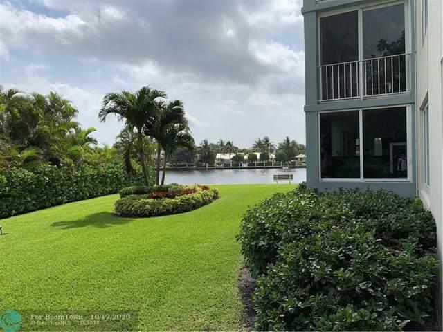 555 SE 6th Avenue 1H, Delray Beach, FL 33483 (MLS #F10230841) :: Berkshire Hathaway HomeServices EWM Realty