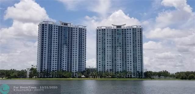 2641 Flamingo Road 2103N, Sunrise, FL 33323 (MLS #F10234135) :: Berkshire Hathaway HomeServices EWM Realty