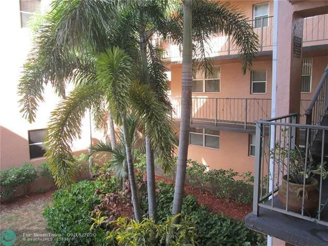 2861 Somerset Drive #302, Lauderdale Lakes, FL 33311 (#F10237994) :: Ryan Jennings Group