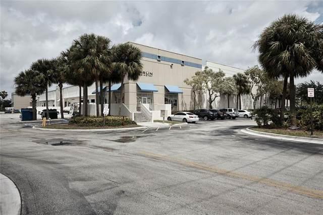 2551 SW 39th St, Fort Lauderdale, FL 33312 (#F10239447) :: Posh Properties