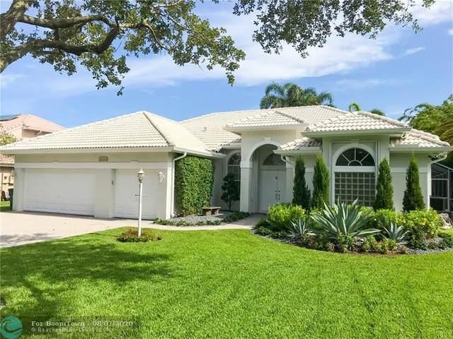 16261 Owasco Cir, Davie, FL 33331 (#F10239578) :: Posh Properties