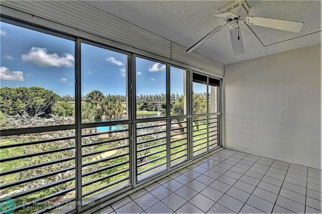1804 Eleuthera Pt A3, Coconut Creek, FL 33066 (MLS #F10242499) :: Patty Accorto Team