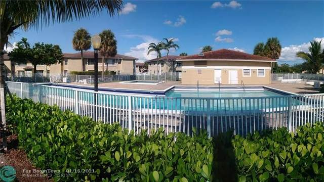 10036 Twin Lakes Dr 37-F, Coral Springs, FL 33071 (#F10254990) :: Ryan Jennings Group