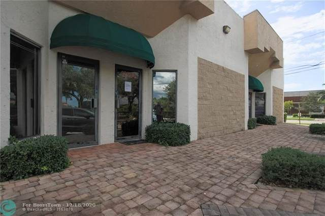 12534 Wiles Rd 4 And Parts Of , Coral Springs, FL 33076 (MLS #F10255057) :: Patty Accorto Team
