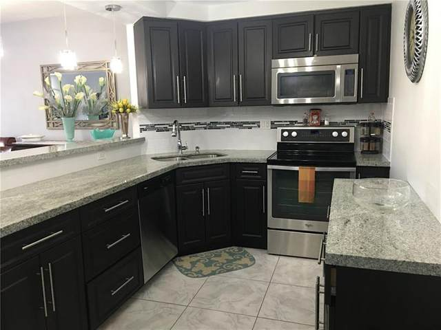 3200 NE 36th St #721, Fort Lauderdale, FL 33308 (#F10258066) :: Realty One Group ENGAGE