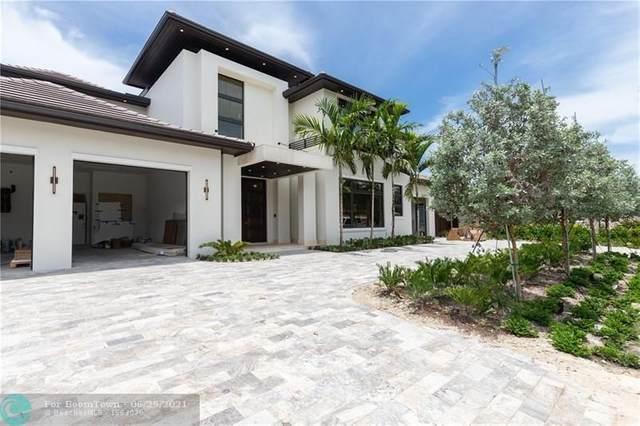 70 Isla Bahia Dr, Fort Lauderdale, FL 33316 (MLS #F10261982) :: The Howland Group