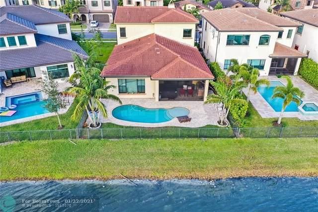 11136 Meridian Dr, Parkland, FL 33076 (MLS #F10262627) :: Miami Villa Group