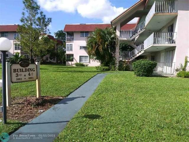 3061 NW 47th Ter 232 B, Lauderdale Lakes, FL 33313 (#F10262685) :: The Rizzuto Woodman Team