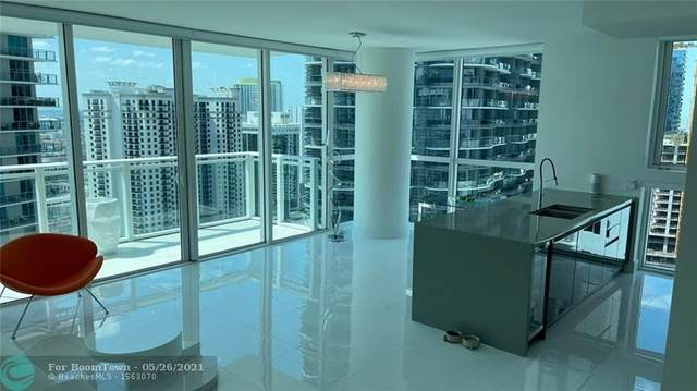 1080 Brickell Ave #3309, Miami, FL 33131 (#F10266669) :: Posh Properties