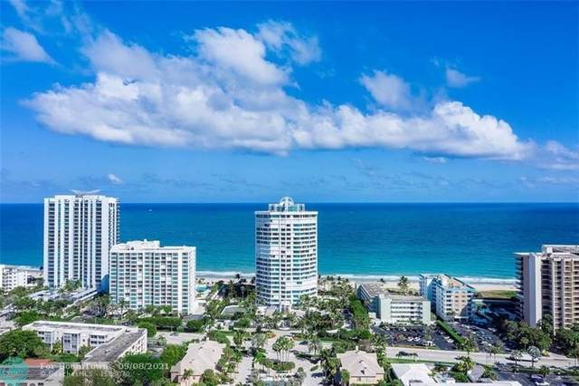 1700 S Ocean Blvd Phb&D, Lauderdale By The Sea, FL 33062 (#F10271629) :: The Power of 2   Century 21 Tenace Realty