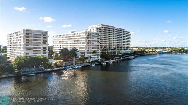 1170 N Federal Hwy #1106, Fort Lauderdale, FL 33304 (#F10276710) :: Heather Towe | Keller Williams Jupiter