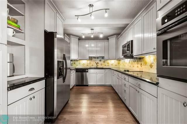 619 Orton Ave Ph2, Fort Lauderdale, FL 33304 (#F10280838) :: Michael Kaufman Real Estate