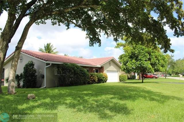 2995 NW 87th Ter, Coral Springs, FL 33065 (#F10284684) :: Michael Kaufman Real Estate