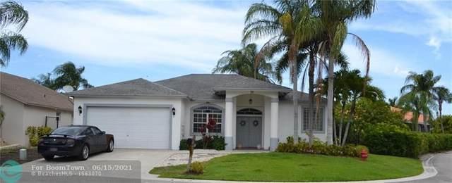 1560 Pebble Beach Ln, Green Acres, FL 33413 (#F10287517) :: The Power of 2 | Century 21 Tenace Realty
