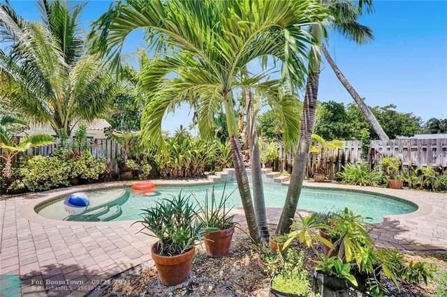 2800 NE 26th Ave, Fort Lauderdale, FL 33306 (MLS #F10291877) :: Berkshire Hathaway HomeServices EWM Realty
